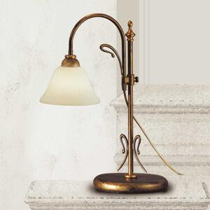 Lam Stolní lampa Antonio, 60cm vysoká