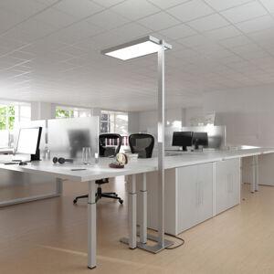 Lenneper Stojací lampa Oli s LED a stmívačem