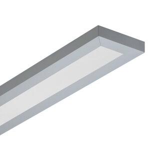Lenneper Podlouhlé LED závěsné světlo LAP, 30,4 W, 4000 K