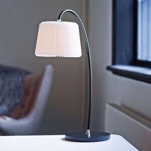 LE KLINT LE KLINT Snowdrop - stolní lampa stínidlo plast