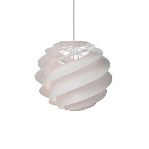 LE KLINT LE KLINT Swirl 3 Small - závěsné světlo v bílé
