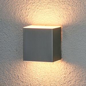 Philips Philips Macaw - nástěnné LED světlo nerez ocel