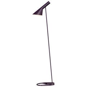 Louis Poulsen Louis Poulsen AJ - stojací lampa, lilková