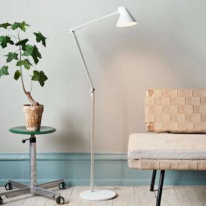 Louis Poulsen Louis Poulsen NJP - LED stojací lampa bílá