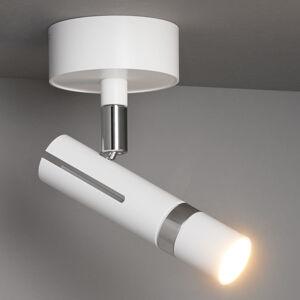 LDM LDM Kyno Spot Uno stropní držák, bílá/chrom
