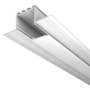 LED Profilelement GmbH L24 LED hliníkový profil