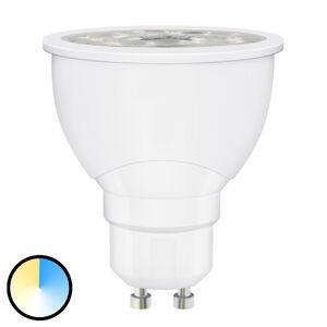 LEDVANCE SMART+ LEDVANCE SMART+ ZigBee GU10 PAR16 4,5W 2700-6500K