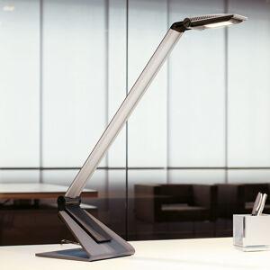 Jakob Maul Moderní LED stolní lampa Solaris