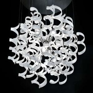 Mettallux Závěsné světlo White 70 cm