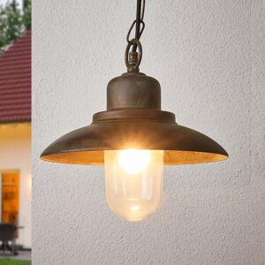 Moretti Venkovní závěsné světlo PALERMO