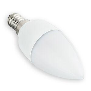Müller-Licht LED žárovka-svíčka E14 5,5W 927 matná stmívatelná