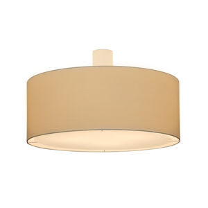 Menzel Menzel Live Elegant stropní světlo krémová 60 cm