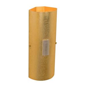 Menzel Menzel Solo nástěnné světlo zlaté, rohová montáž