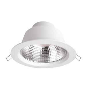Megaman LED podhledové svítidlo Siena, 9,5 W, 2 800 K