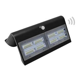 MEGATRON Wave L - silné LED solární světlo se senzorem