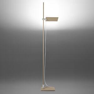 ICONE ICONE GiuUp - stojací LED lampa v šedé