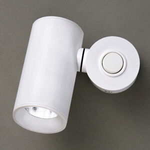Milan Milan Tub - nastavovací LED nástěnné světlo bílé