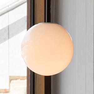 MENU Menu TR Bulb DTW LED závěs 1zdroj černá/opál lesk