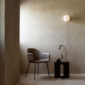 MENU Menu TR Bulb LED stropní světlo černá/opál lesk
