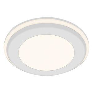 Nordlux LED podhledové svítidlo Elkton, Ø 14 cm