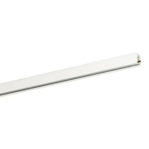 OLIGO Oligo SMART.TRACK lišta děrovaná 150cm bílá mat