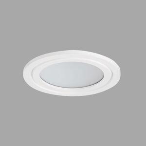 OMS Prettus XS PRO LED podhledový spot s krytem, 3000K