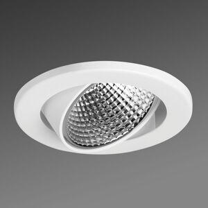 OMS Zipar LED podhledový spot nastavitelný 12W 4000 K