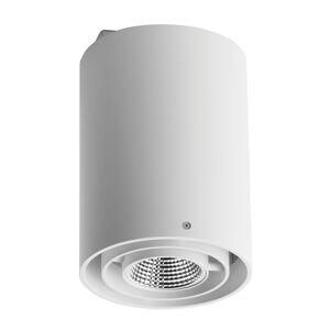 OMS Zipar Surfaced LED stropní reflektor 12W, 3000K