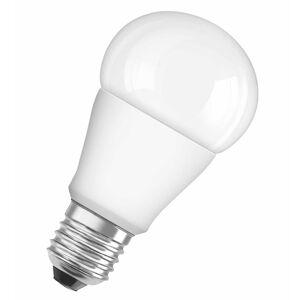 OSRAM Svítilna LED Star mat E27 5,5 W, bílá, 470 lumenů