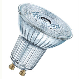 OSRAM GU10 2,6W 827 LED reflektor Star 3ks