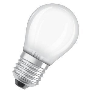 OSRAM OSRAM LED žárovka-kapka E27 5W 827 stmívací