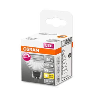 OSRAM OSRAM LED reflektor GU5,3 8W 927 36° stmívací