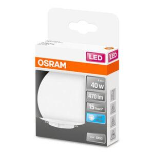 OSRAM OSRAM Star Special LED žárovka GX53 6W 4000K opál