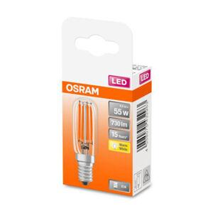 OSRAM OSRAM LED Special T26 E14 6,5W 827 Filament