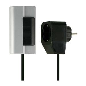 Pferdekaemper Kvalitní kabelový stmívač černý 500W
