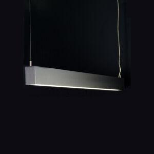 Pamalux Moderní závěsné světlo Tin délka 89,8 cm