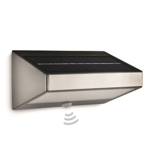 Philips Philips Greenhouse LED Solar Outdoor Wall Sensor