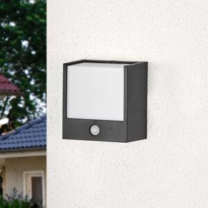 Philips Philips Macaw LED venkovní nást. lampa se senzorem