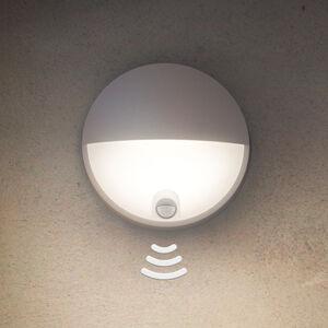 Philips Philips Capricorn LED senzor venkovní lampa šedá