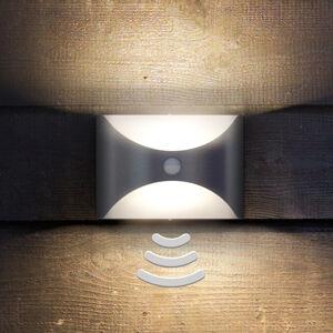 Philips Philips Herb LED venkovní nást. světlo IR senzor