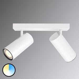 Philips HUE Philips Hue Buratto LED Spot bílý 2žár. stmívač