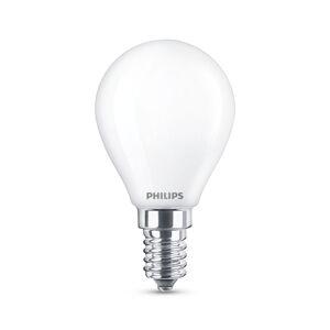 Philips Philips Classic LED žárovka E14 P45 6,5W 2700K mat