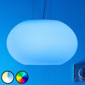 Philips HUE Philips Hue Flourish LED závěsné svítidlo RGBW