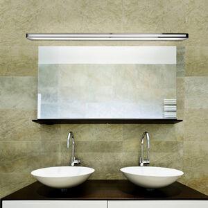 Pujol Arcos - univerzální nástěnné světlo chrom, 150 cm