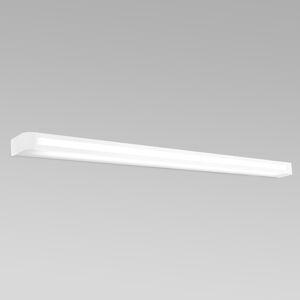Pujol LED nástěnné světlo Arcos, IP20 120 cm, bílé