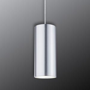 Paulmann Paulmann URail Barrel LED závěs, chrom mat