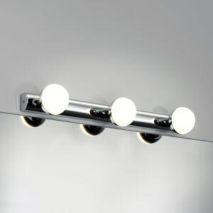 Paulmann Paulmann Proxima LED nástěnné svítidlo, 3 žárovky
