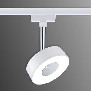 Paulmann Paulmann URail Circle LED bodovka kulatá bílá