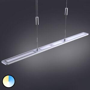 Paul Neuhaus Nika - závěsné LED-světlo sovládáním mávnutí ruky