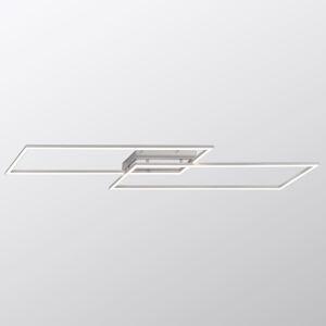 Paul Neuhaus Stropní svítidlo se 2 světly Inigo délka 113,2 cm